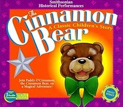 Cinnamon Bear (5 cassettes)