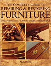 Best the complete guide to repairing & restoring furniture Reviews