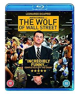 The Wolf of Wall Street [Blu-ray] [2013] [Region Free] (B00DGWS39Y)   Amazon price tracker / tracking, Amazon price history charts, Amazon price watches, Amazon price drop alerts