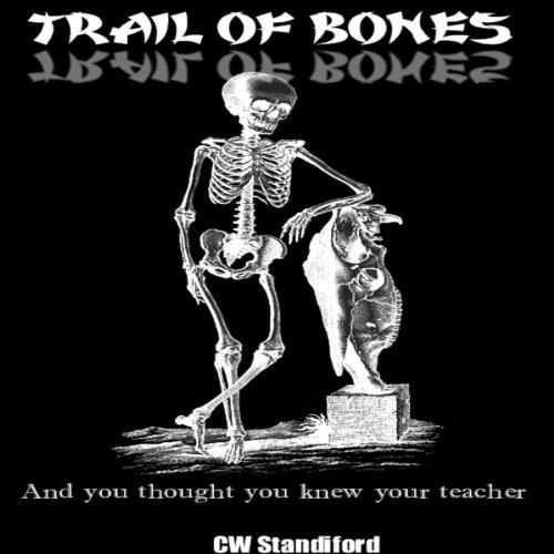 Page de couverture de Trail of Bones