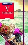 Baedeker Reiseführer Venedig: mit praktischer Karte EASY ZIP