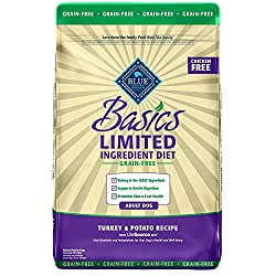 Blue Buffalo Basics Adult Dry Dog Food