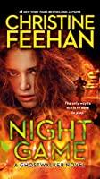 Night Game (A GhostWalker Novel)