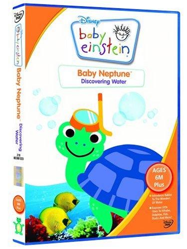 Baby Neptune [Reino Unido] [DVD]