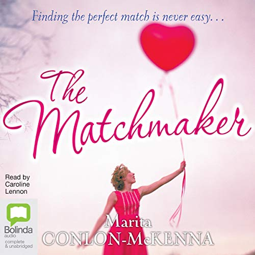 The Matchmaker cover art