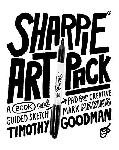 Goodman, T: Sharpie Art Pack