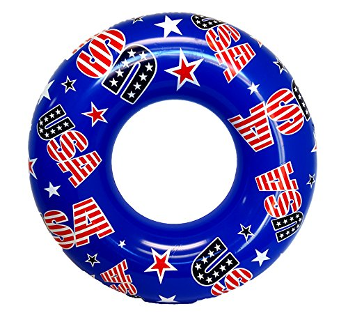 Playscene Giant USA Pool Float