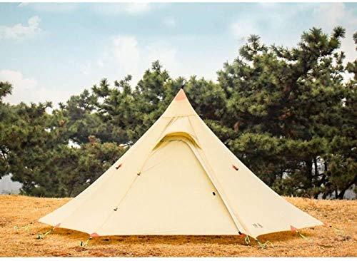 DIMPLEYA 2019 Ultraleichtes Sechseck-Design 20d Im Freien Person Freien 1 Zelt 2019 Jahreszeiten 3