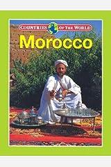 Morocco Library Binding