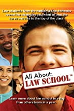 All About Law School