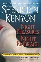 Night Pleasures/Night Embrace (Dark-Hunter Novels)
