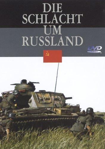 Die Schlacht um Russland