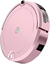 Sweeping Robot Household Vacuum Cleaner Large Water Tank Sweeping Robot Very Low Noise Can Be Used Through The Remote Cont...