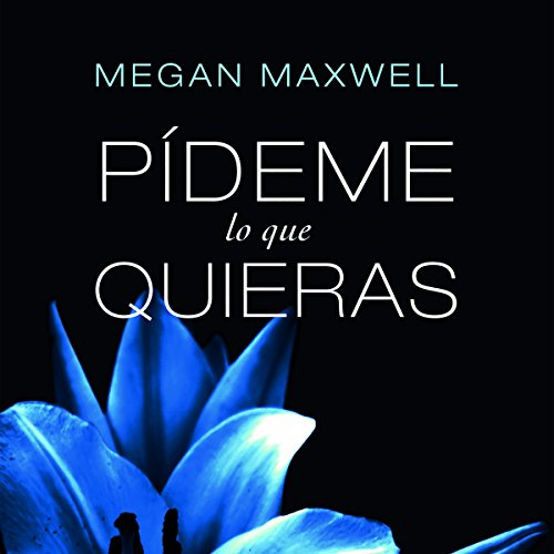 Pídeme lo que quieras audiobook cover art