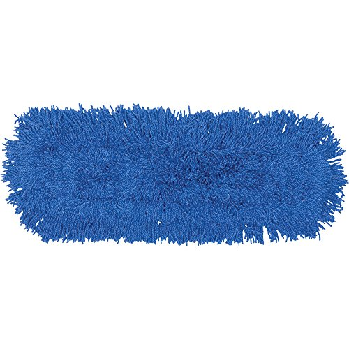 Rubbermaid Commercial FGJ35700BL00 Twisted Loop Dust Mop