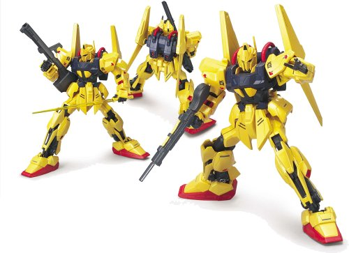 Gundam HCM Pro 10 MSN-100 Hyakushiki Action Figure 1/200 Scale