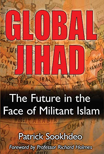 Image of Global Jihad: The future in the face of militant Islam