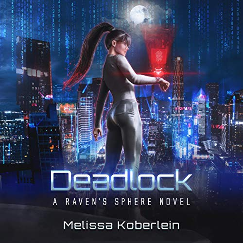 Deadlock cover art