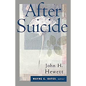 After Suicide (Christian Care Books - Book #4)