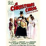 クリスマス・キャロル(1938) (字幕版)