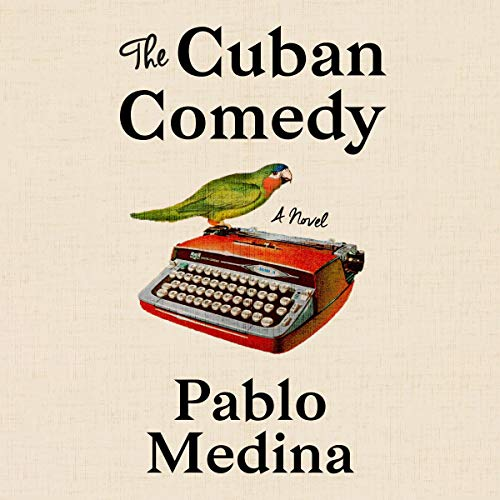 Couverture de The Cuban Comedy