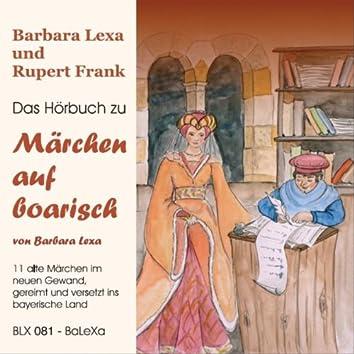 Märchen Auf Boarisch