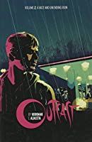 Outcast by Kirkman & Azaceta 2: A Vast and Unending Ruin