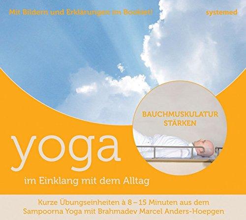 Yoga im Einklang mit dem Alltag: Bauchmuskulatur