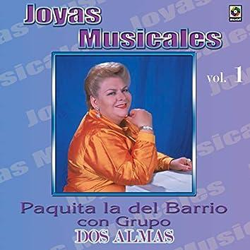 Joyas Musicales: Con Grupo, Vol. 1 – Dos Almas
