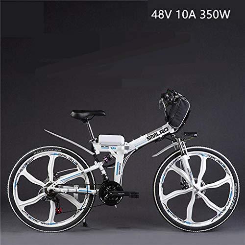 Fahrrad Fahrrad Mountainbikes hometrainer fahrrad elektrisches Fahrrad Elektrisches zusammenklappbares Mountainbike Downhill Fahrrad E-Bike-C1