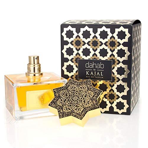 Kajal Kajal Dahab Edp Spray 100Ml 100 ml