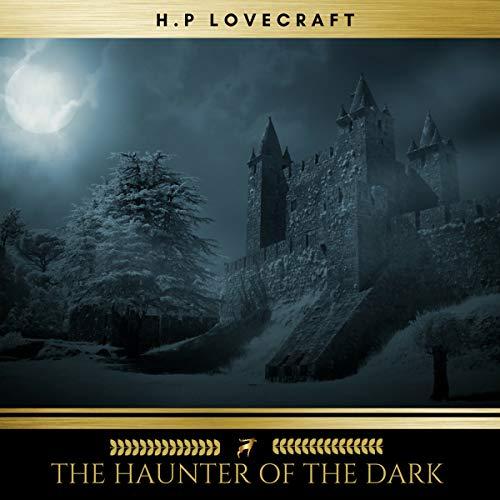 The Haunter of the Dark cover art