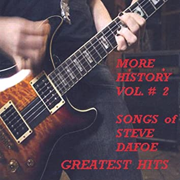 More History Vol. 2 (Best Of)