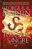 Fuego y Sangre (Canción de hielo y fuego): 300 años antes de Juego...