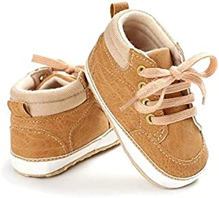 TY 0-6 Months Baby Boy Shoes New Classic Canvas Newborn Baby Shoes for Boy Prewalker First Walkers Child Kids Shoes