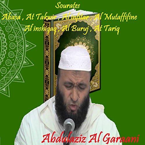 Abdulaziz Al Garaani