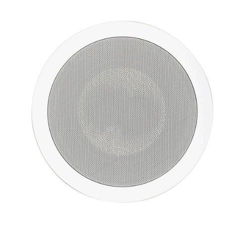 Magnat Interior IC 62 | High End Lautsprecher für Einbau | Speaker 1x160mm Woofer, 2x19mm Tweeter für Dolby Atmos | Karbon-Glasfaser-Membran