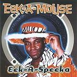 Eek-a-Speeka [Vinyl LP] - Eek-a-Mouse