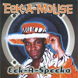 Eek-A-Speeka [Vinyl]