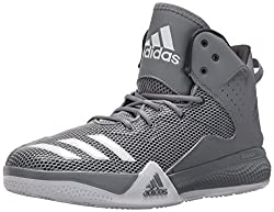 adidas Men's DT Bball Mid Basketball Shoe