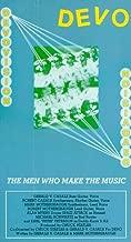 DEVO - The Men Who Make the Music VHS