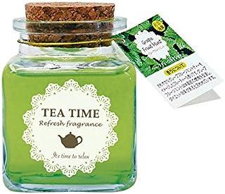 ルームフレグランス Tea Time グレープフルーツミント