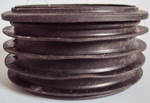 Marley Gummimanschette Fallrohranschluss DN 53-75-90