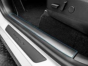 EV Wraps Tesla Model 3 / Model Y Door Entry Protector (Model Y Front)