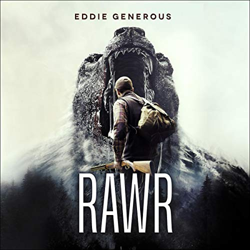 Rawr  By  cover art
