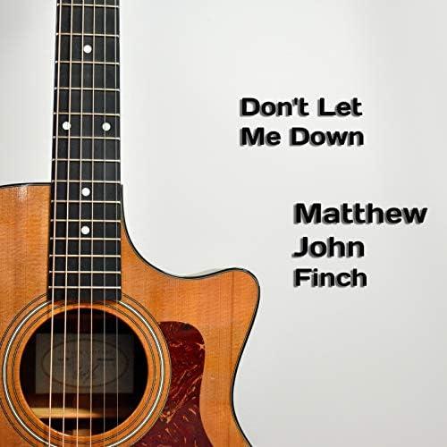 Matthew John Finch