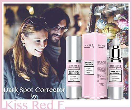KissRedE Dark Spot Corrector