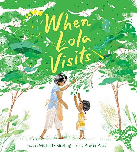 When Lola Visits (English Edition)