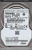 Toshiba MK3265GSX 320GB SATA/300 5400RPM 8MB 2.5' Hard Drive