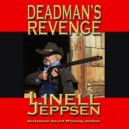 Couverture de Deadman's Revenge